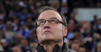 Marcelo Bielsa: Won't be taking over at Santos