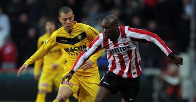 Atiba Hutchinson: Canadian defender says he plans to leave PSV Eindhoven at the end of the season