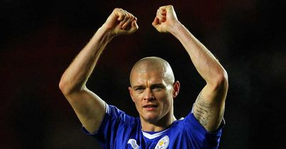 Paul Konchesky: Awaiting news on extent of latest injury