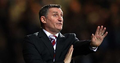 Tony Mowbray: Happy after win at The Valley