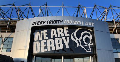 Derby County: CEO Sam Rush content despite increased loss