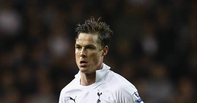 Scott Parker: Tottenham midfielder expects the players to be in the right frame of mind to play Bolton
