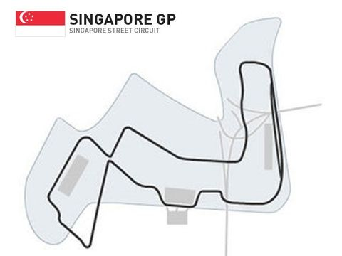 Marina Bay Street Circuit