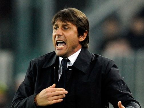 Antonio Conte: 10-month sanction confirmed by FIGC