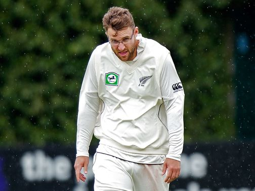 Vettori: Struggling with Achilles injury