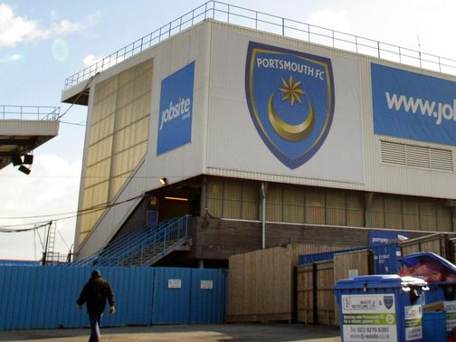 Portsmouth: Close to liquidation