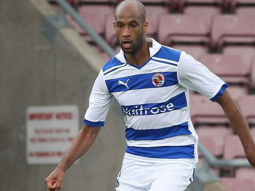 Jimmy Kebe: Back in training
