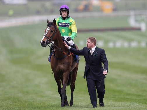 Kauto Star: Could race in the King George VI Chase