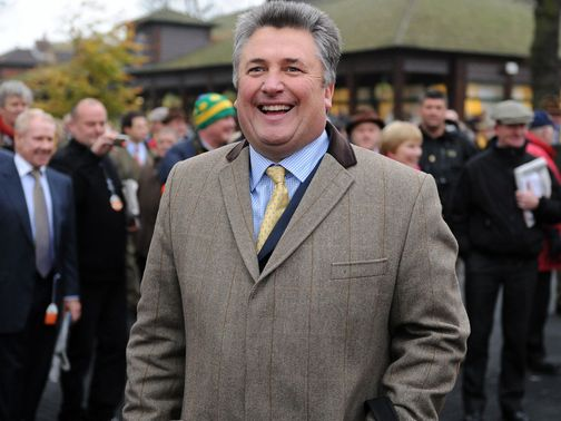 Paul Nicholls: Tactical genius?