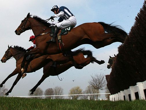 Teaforthree: Welsh National favourite