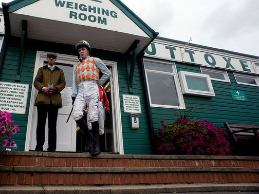 Uttoxeter: Saturday card abandoned