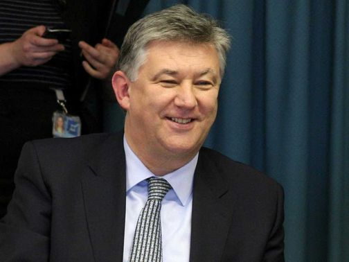 Peter Lawwell: Claims early proposals are being mooted