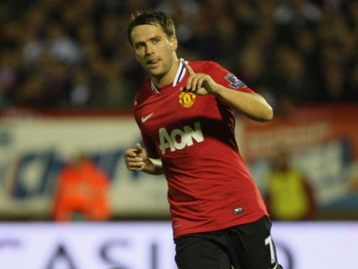 Michael Owen: Target for Sunderland