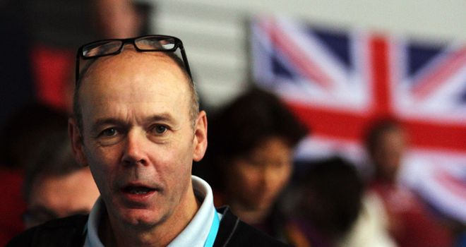 Sir Clive Woodward: No return to the RFU
