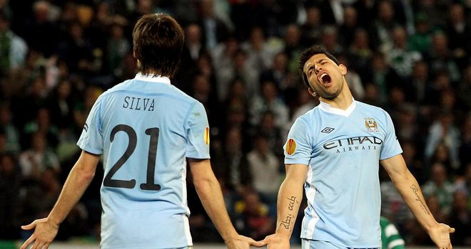David Silva: The Spanish playmaker has not been hitting the early season heights for Manchester City in recent weeks