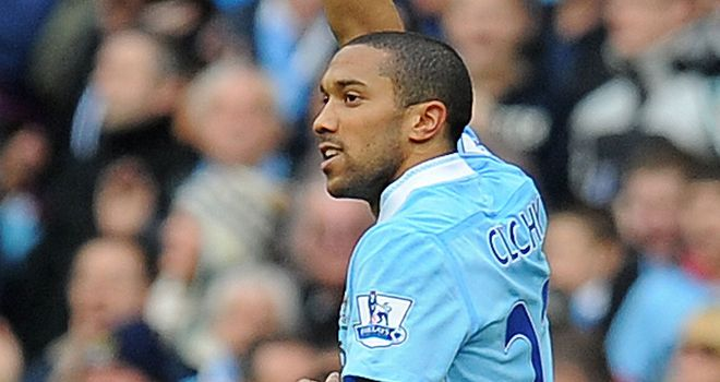 Gael Clichy: Looking to progress as far as possible in the Europa League