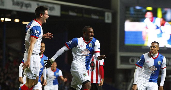 Junior Hoilett: Has called on Rovers to maintain their momentum
