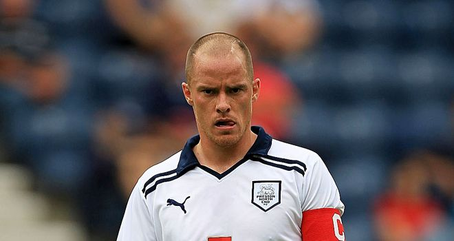 Iain Hume: Had a goal ruled out