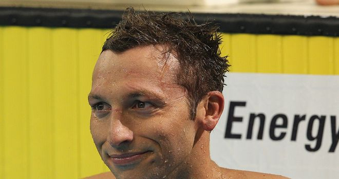 Ian Thorpe: Failed to qualify for the final of the 200 metres freestyle at the Australian national trials