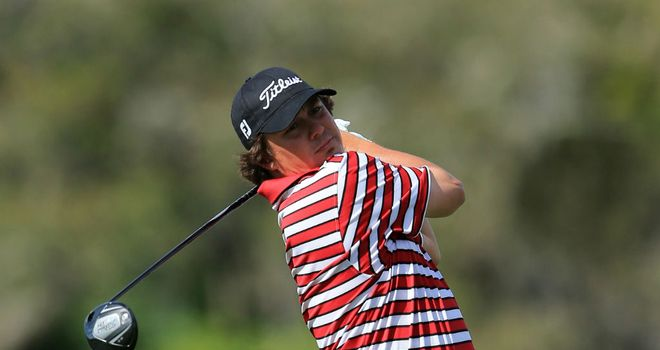 Jason Dufner: Leads the way along with Charlie Wi after first round at Bay Hill