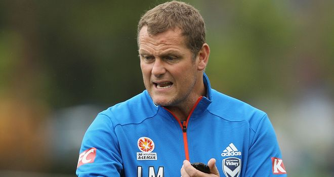 Jim Magilton: Interested in Leeds United job
