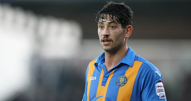 Jacobson: Ruled out for Shrews