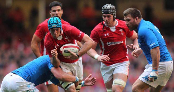 Wales: Hot favourites to complete a Grand Slam and lift the Six Nations crown