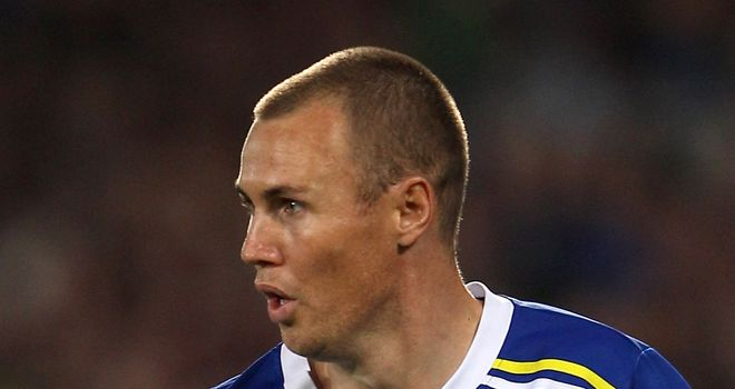 Kenny Miller: Has left Cardiff to join MLS side Vancouver Whitecaps