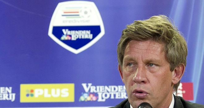Marcel Brands: PSV technical manager