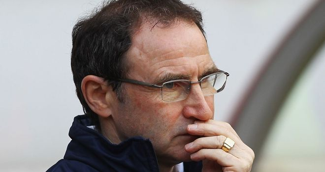 Martin O'Neill: Has turned Sunderland's season around and earned the praise of the Black Cats owner