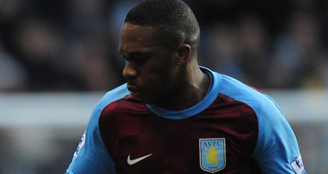 Charles N'Zogbia: Aston Villa winger keen to return to France national team