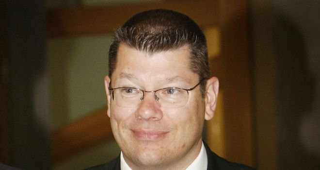 Neil Doncaster: Confirms SPL club will meet on Monday to discuss financial fair play