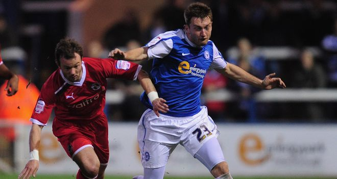 Frecklington: Heads to New York Stadium