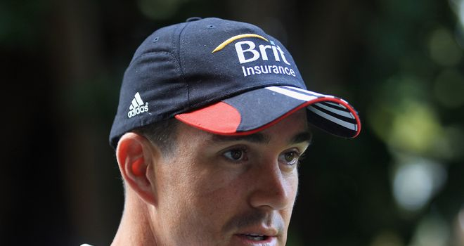 Kevin Pietersen: His decision will take immediate effect