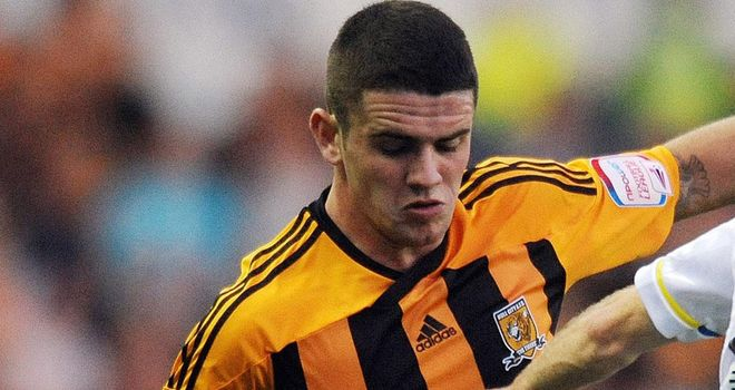 Robbie Brady: Made his stay at the KC Stadium permanent