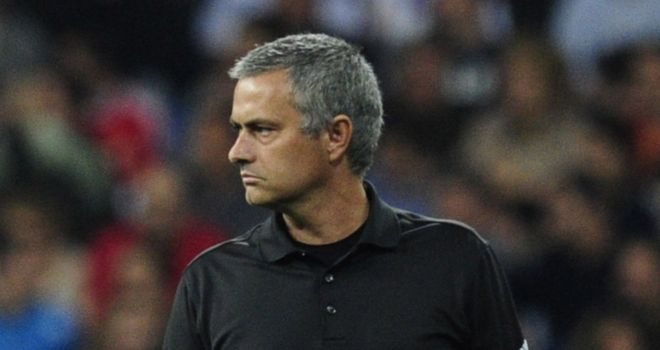 Jose Mourinho: Has played down transfer speculation at Real