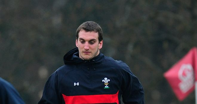 Sam Warburton: Feeling 'nice and fresh' ahead of tour of Australia