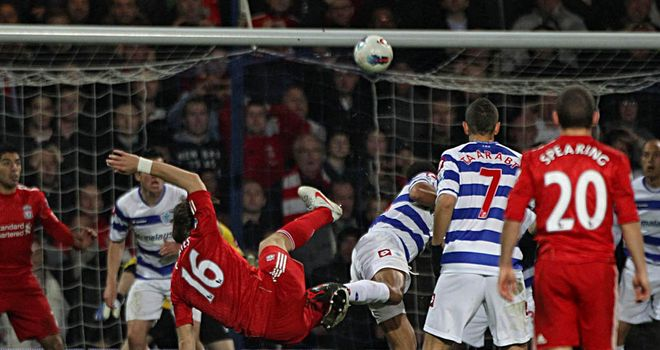 Sebastian Coates: Scissor-kick goal against QPR did not save his place versus Wigan