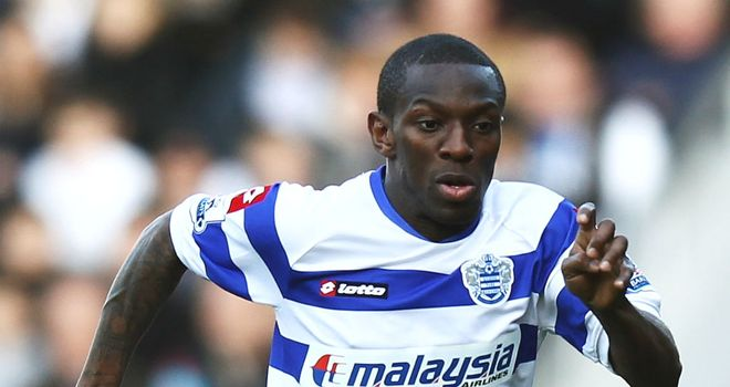 Shaun Wright-Phillips: Wants QPR to develop a 'never-say-die' attitude