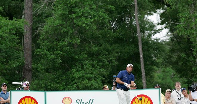 Phil Mickelson: A regular in this event