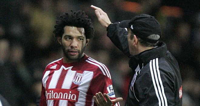 Jermaine Pennant: Could face QPR on Sunday after missing the Everton match through injury