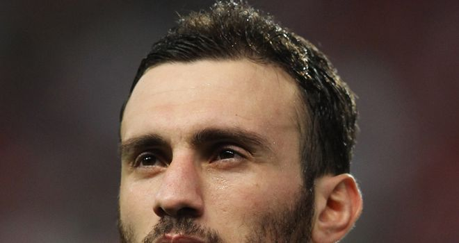 Vasilis Torosidis: Ready to leave Olympiakos