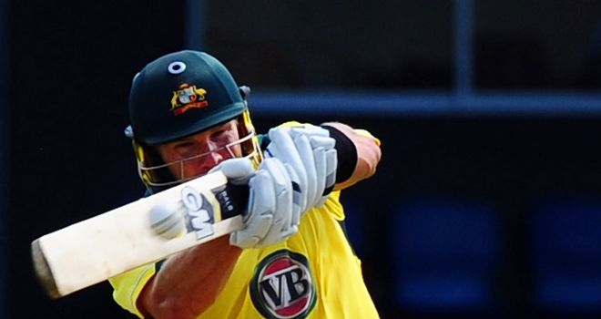 Shane Watson: Key series coming up for Aussies