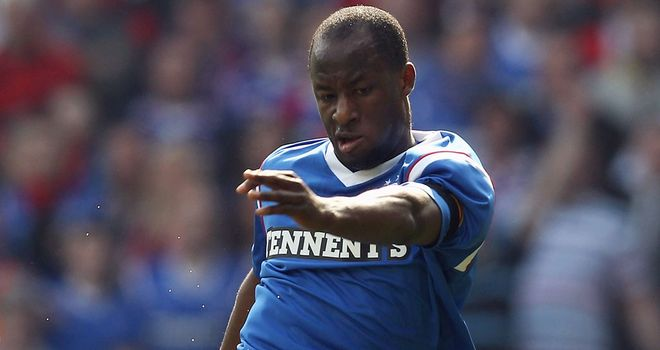 Sone Aluko: Has returned to English football with Hull City