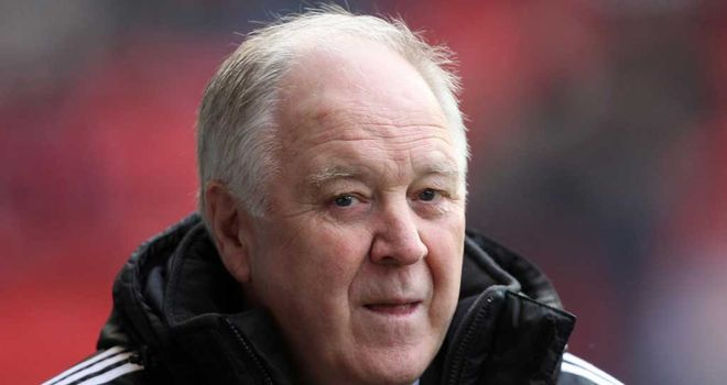 Craig Brown: Thought Aberdeen did enough to earn a point