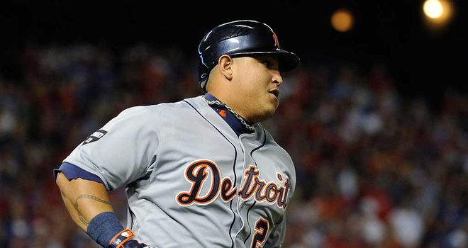Miguel Cabrera: 29th solo homer of the year