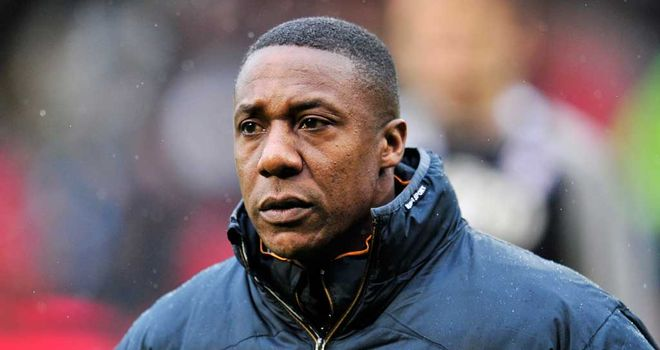 Terry Connor: Believes Wolves can still stay up