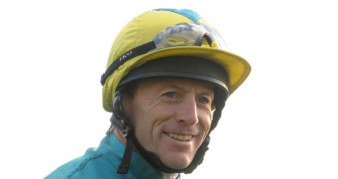 Kieren Fallon: Hit with ban at Lingfield on Thursday