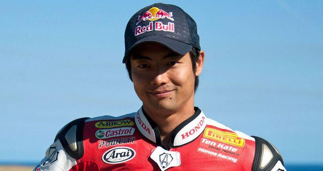 Hiroshi Aoyama: WSB no more for returning Kawasaki rider