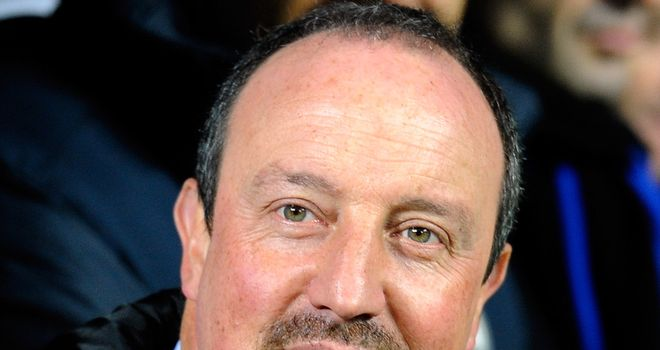 Rafael Benitez: 'It's all about doing things in the proper way'
